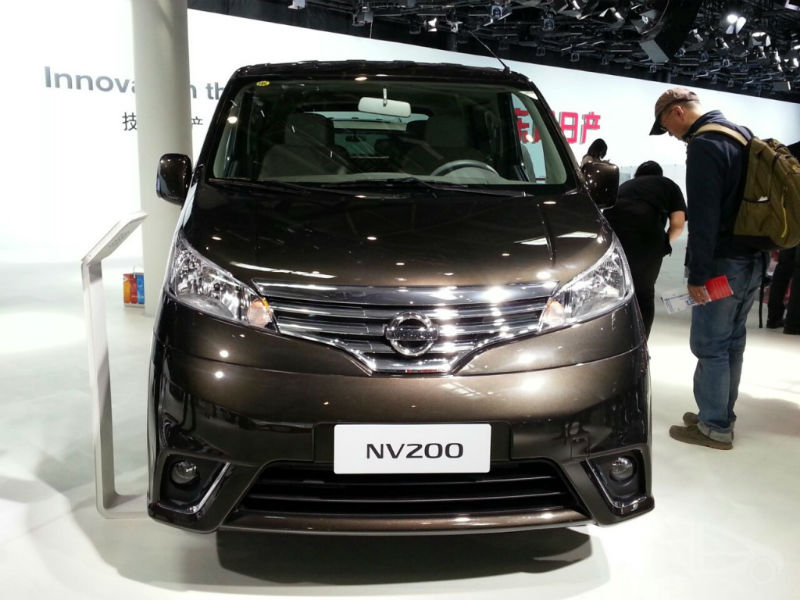 Nissan Evalia Facelift Launch This Year
