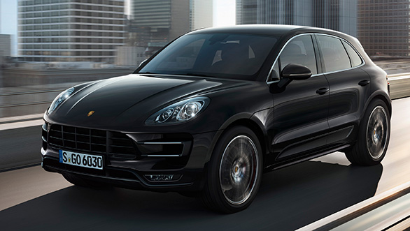 Porsche Macan India Launch By June 2014 Indiandrives Com