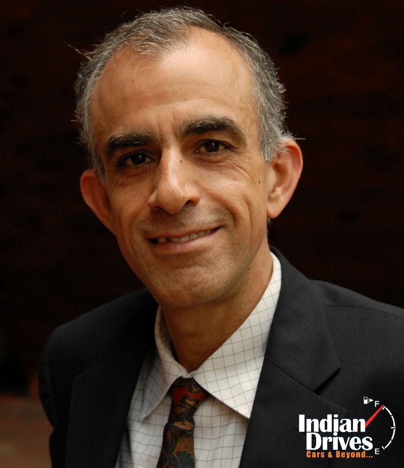 Mahindra Group Appoints Ruzbeh Irani as Chief Group