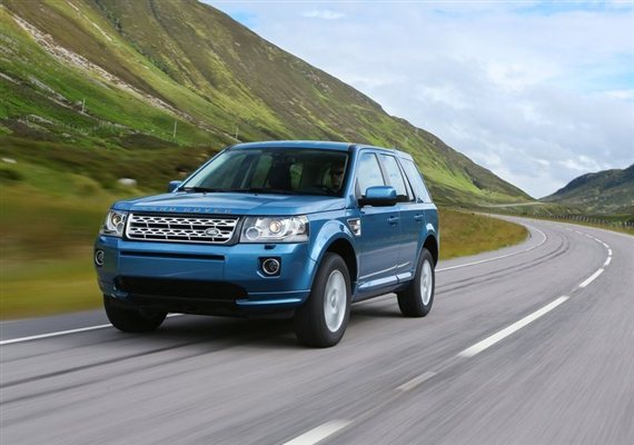 Tata Motors To Bring Fortuner Rival With Partner Land Rover