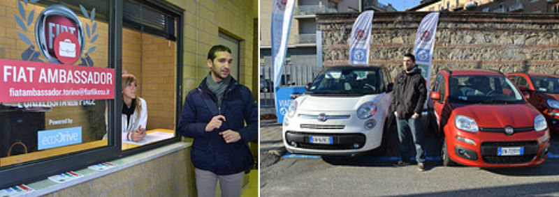 The Second Edition Of 'Fiat Likes U' To Kick Off Soon