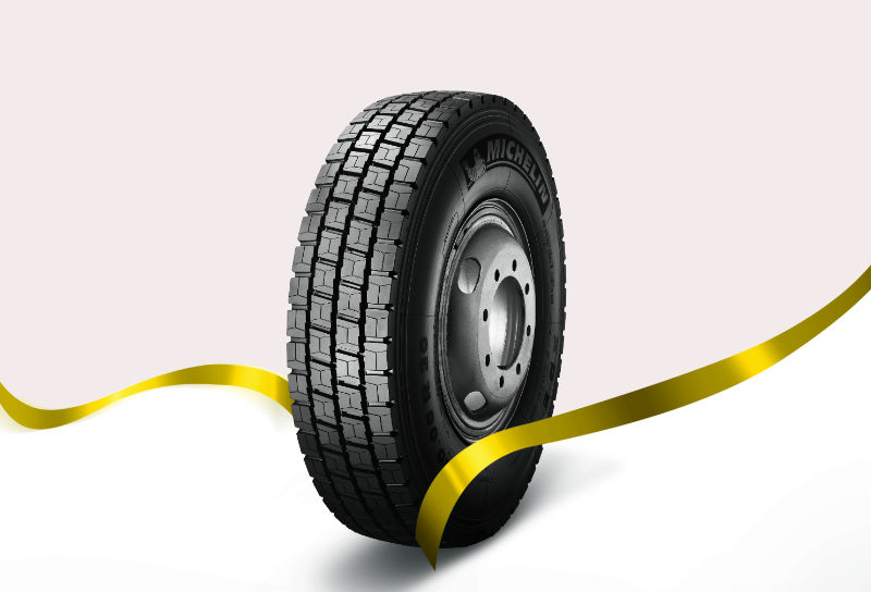 Michelin launches Michelin XDE 3 HD Commercial Vehicle Tyre in India