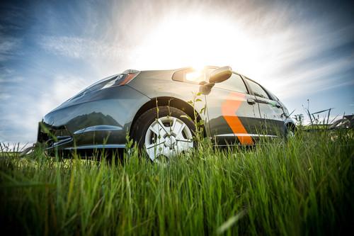 Honda and Zipcar announce OneWay short-term carsharing