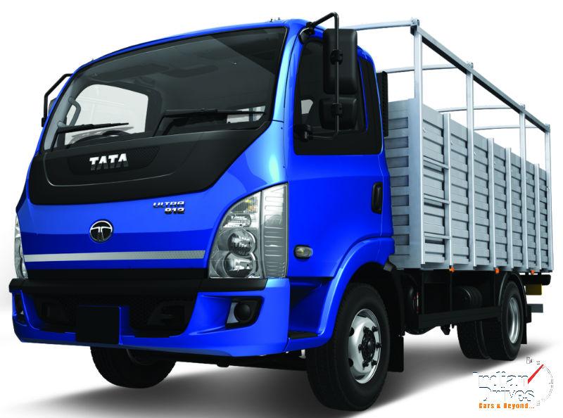 Tata Ultra Trucks