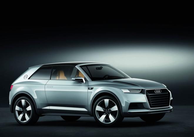 Audi Gives Go-Ahead To New Q8 SUV
