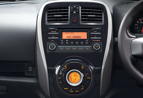 Renault Pulse with Updated Interiors
