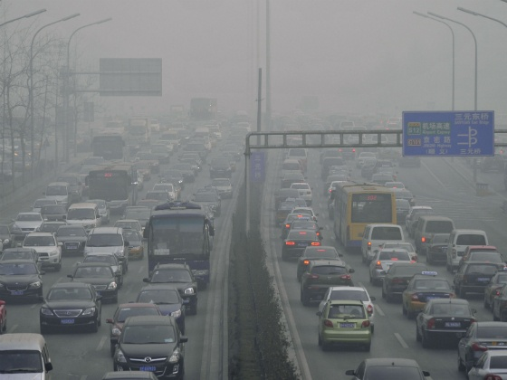 China to scrap over 50 lakh cars to bring down pollution
