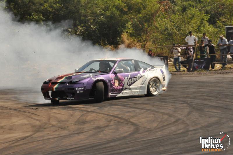 Gautam Singhania to participate in Drifting event