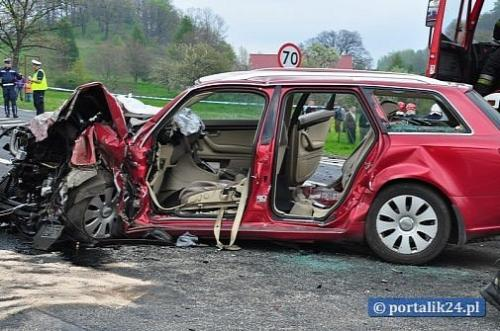 First Porsche Macan crash comes from Poland photos