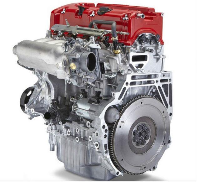 Formula Lites Selects Honda Power