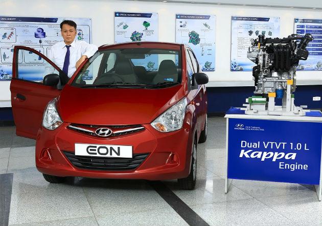 Datsun Go Vs Maruti Alto K10 Vs Hyundai Eon 1 0l