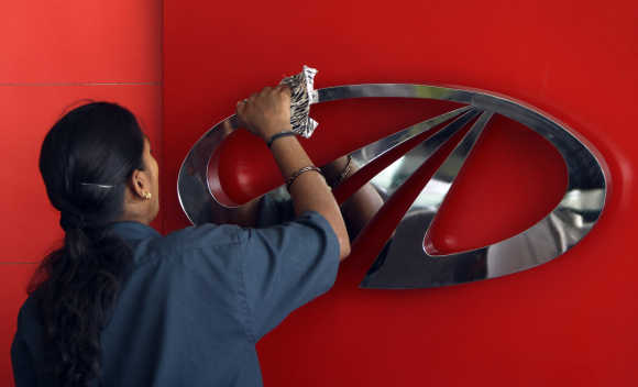 Mahindra and Mahindra Upgraded To 'AAA' By India Ratings
