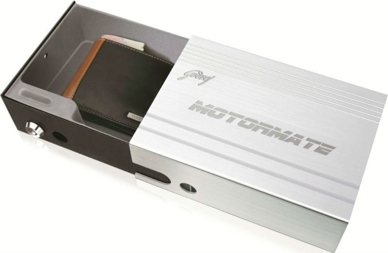 Motormate car safe