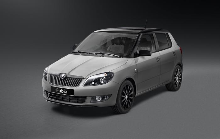 Next-Gen Skoda Fabia Arriving In Paris This October