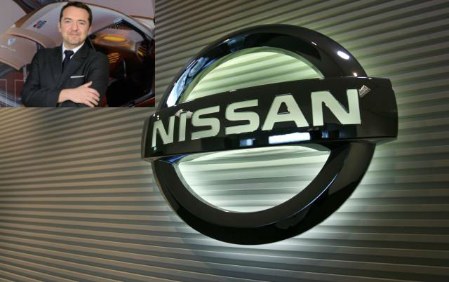 Nissan Announces Senior Management Appointment for India