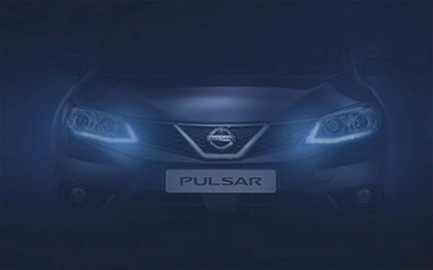 Nissan To Raise The Heart Rate Of C-Segment Buyers With All-New Pulsar