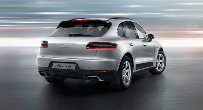 Thousands of Porsche Macan Inspected over Brake Issue