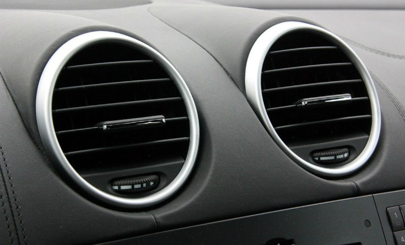 Tips to Effectively Use the Car Air-Conditioner