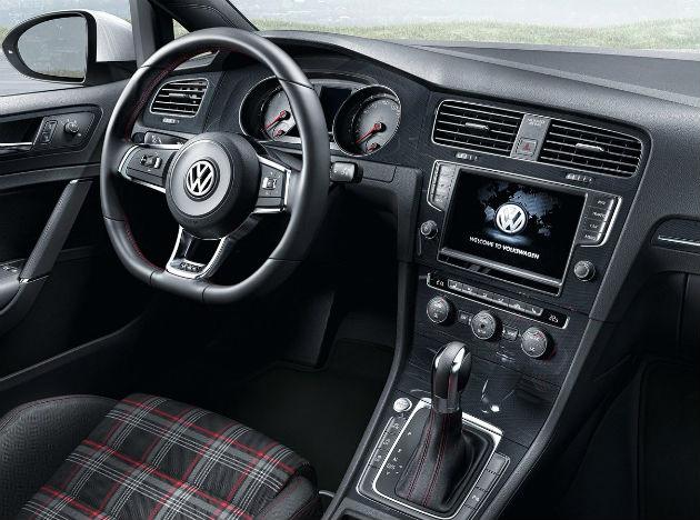 Volkswagen Developing New Diesel Engine and 10 Speed DSG