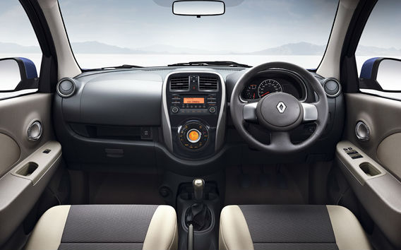 Renault Pulse with Updated Interiors Launched