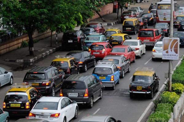 Auto Industry Relieved As Government Extends Tax Waiver