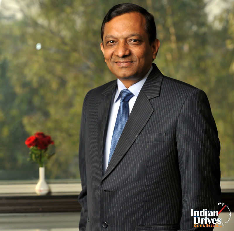 Dr. Pawan Goenka appointed Chairman of Board of Governors at Indian Institute of Technology IIT Madr