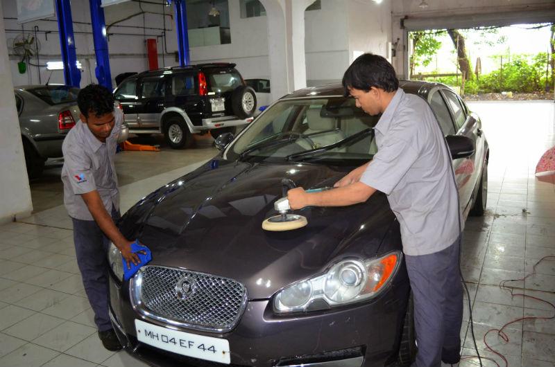 Kar-Worx & Spa India Pvt. Ltd. Celebrates First Anniversary