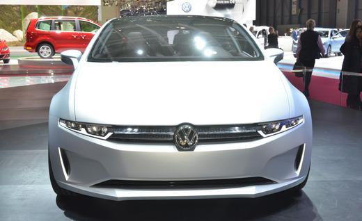New Volkswagen Go