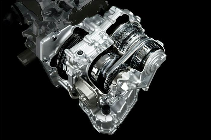 Nissan X-Tronic CVT