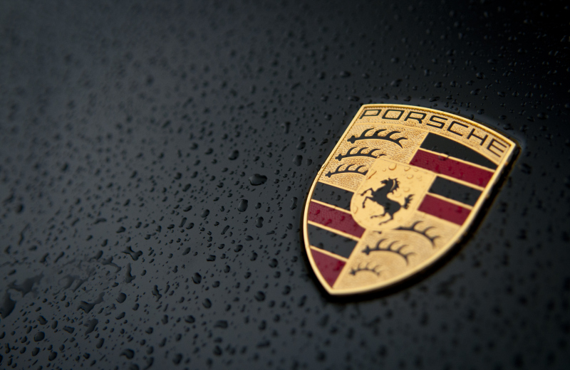 Porsche Hints At Upcoming Turbo Four-Cylinder Engine Lineup