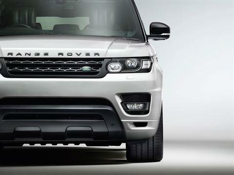 Range Rover Sport Stealth Pack heading to Goodwood Festival