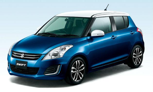 Suzuki Swift Style Launched