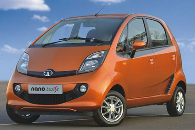 Tata Nano to get a more powerful engine, AMT and electric variants