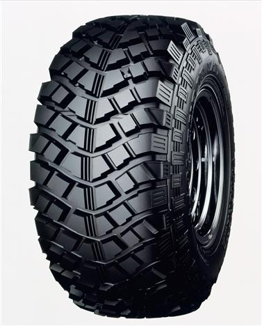 Yokohama India Introduces Mud-Terrain Tyres