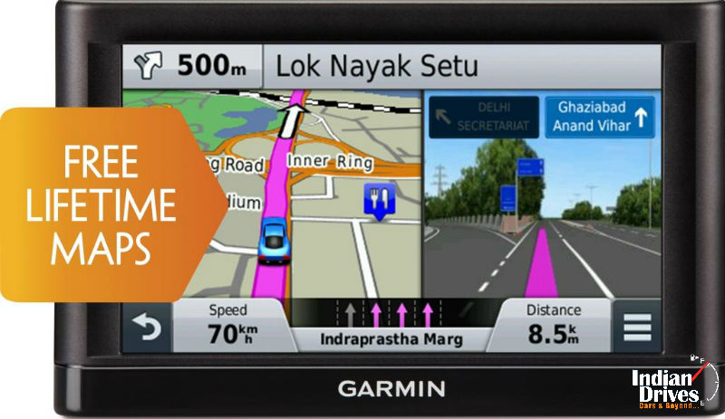 Garmin reignites the PND-market with 2014 portfolio