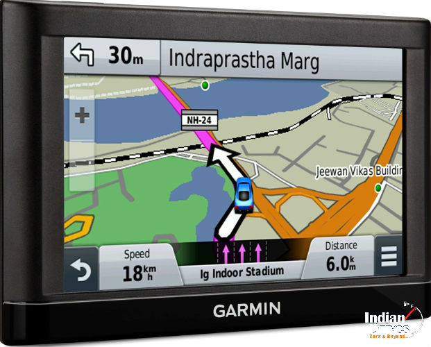 Garmin reignites the PND-market