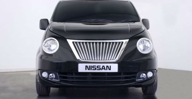 Antonio Zara As New President And Managing Director Of Nissan Philippines