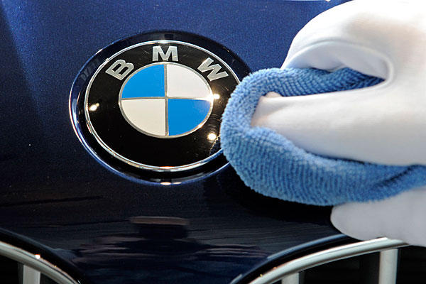 BMW Group Opens A Satellite R&D Center In Korea