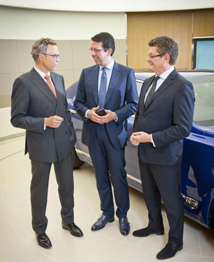 Bentley And Vertu Signal New Luxury Phone Partnership
