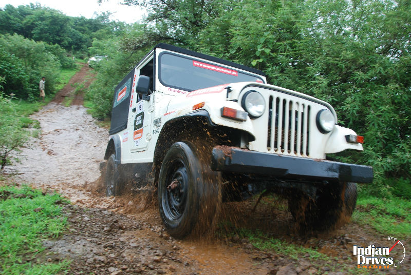 112th Edition Of Mahindra Great Escape Concludes Successfully In Lonavala