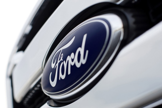 Ford India Sells 11,935 Vehicles in June