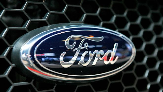 Ford To Launch 25 New Vehicles In Middle East & Africa By 2016 Mustang Included