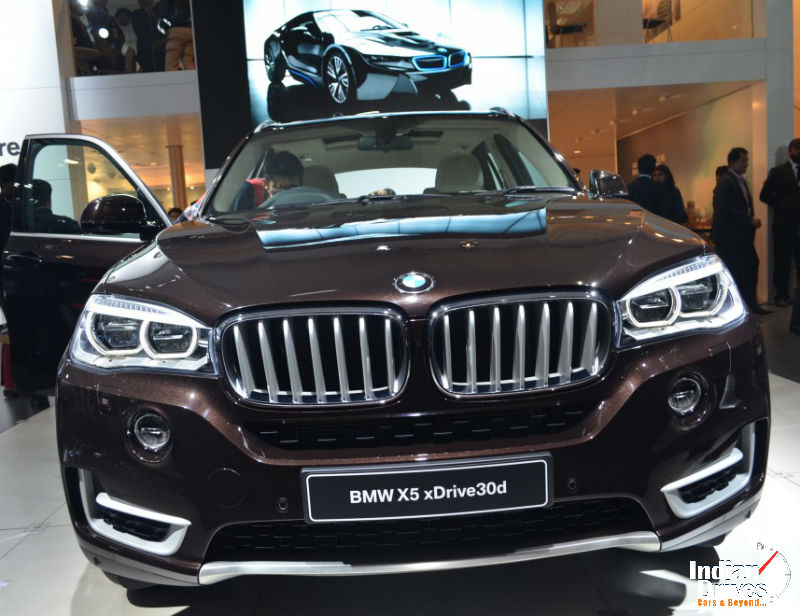New Entry-Level BMW X5 Expedition Launched In India