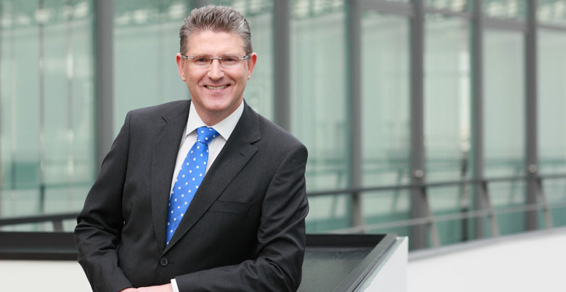 New Managing Director For BMW Group UK And Ireland