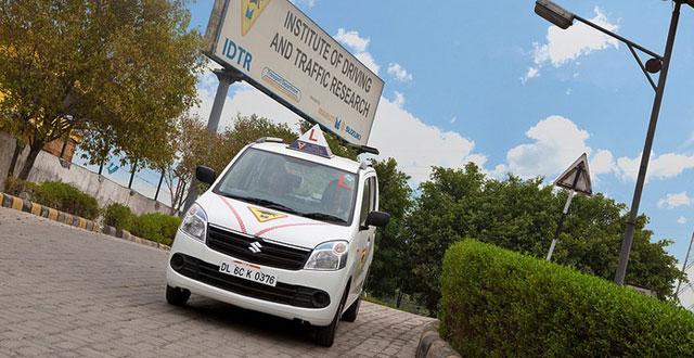 Two Million Trained In Safe Driving At Maruti Suzuki Facilities