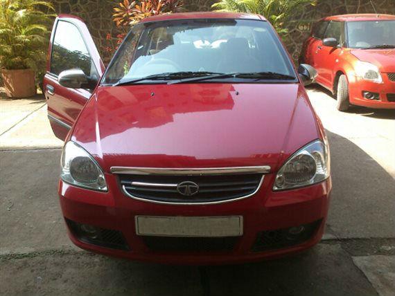 Used Tata Indigo CS Diesel Review
