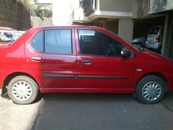 Used Tata Indigo CS Diesel