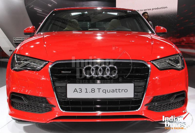 Audi Opens Second Showroom In Kerala