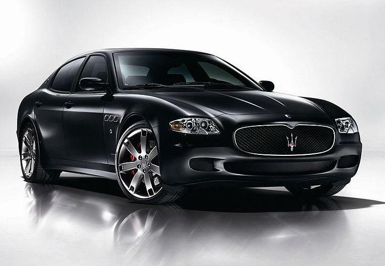Fiat To Introduce Luxury Brand Maserati In India