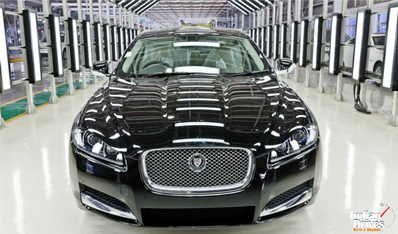 Jaguar Land Rover Celebrates 5th Anniversary In India
